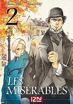 Les Misérables - tome 02 par [ARAI, Takahiro, HUGO, Victor]