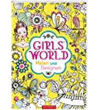 Girls' World: Malen und Designen
