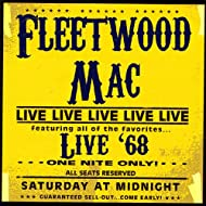 One Night Only - Live '68