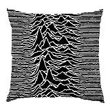 Ultrakult Unknown Radio Waves Cushion
