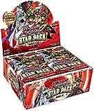 Best Yugioh Packs - Yugioh 2015 Star Pack Series 3 Arc-V 1ST Review