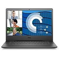 Dell Vostro 3401 14inch HD Display Laptop (10th gen Intel Core i3/ 8GB / 1TB / Integrated Graphics/ Win 10 Home + MS…