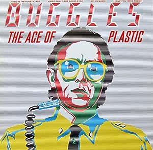 The Age Of Plastic Amazon Co Uk Music