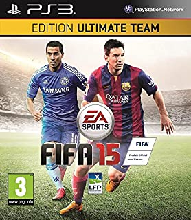 Fifa 15 - édition Ultimate Team (B00KVG2N5S) | Amazon price tracker / tracking, Amazon price history charts, Amazon price watches, Amazon price drop alerts