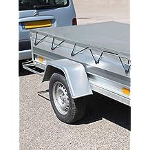 Turbocar Funda Protección Remolque Talla XL