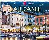 GARDASEE - Original Stürtz-Kalender 2017 - Großformat-Kalender 60 x 48 cm