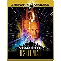 Star Trek 8 - First Contact