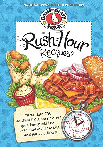 Download pdf by gooseberry patch rush hour recipes over 230 quick download pdf by gooseberry patch rush hour recipes over 230 quick to fix dinner recipesyour forumfinder Gallery