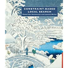 Constraint–Based Local Search