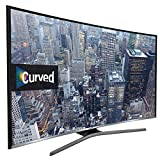 Image of Samsung Series 6 J6300 55 inch Widescreen Full Hd Smart Curved Led Television With Freeview Hd certified Refurbished