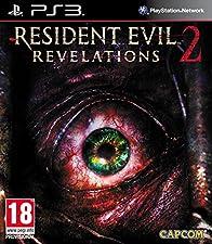RESIDENT EVIL REVELATIONS 2 PS3 MIX