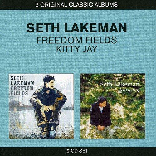Freedom Fields / Kitty Jay