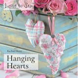 Hanging Hearts (Love to Sew)