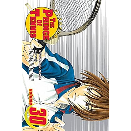 [(The Prince of Tennis: v. 30)] [By (author) Takeshi Konomi ] published on (February, 2012)