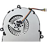 ITALIANBIZ CPU-Lüfter Cooling Fan für HP 15-ac118nl 15-ac119nl 15-ac120nl 15-ac121nl 15-ac123nl 15-ac124nl 15-ac125nl 15-ac126nl