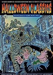 Graphic Classics Volume 23: Halloween Classics (Graphic Classics (Eureka))