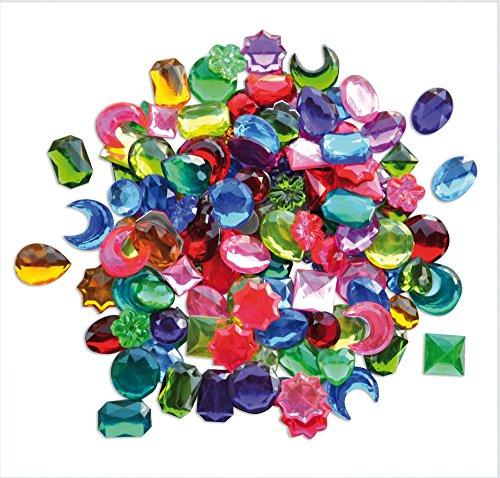 Playbox - Piedras de Cristal (Big Varios) - 250pcs - (PBX2470727)