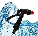 AMYMGLL Autowäsche liefert Hochdruck-Autowaschanlage Wasserpistole Startseite Auto Wasserpistole Spritzentfernung 10m Kupfer-Wasserpistole