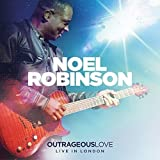 Songtexte von Noel Robinson - Outrageous Love