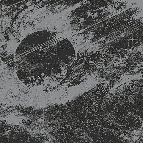 I - Dark Dragons of the Cosmos - Dragon Metal Dark