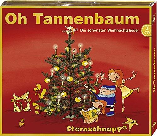 Oh Tannenbaum CD – die schönsten Weihnachtslieder