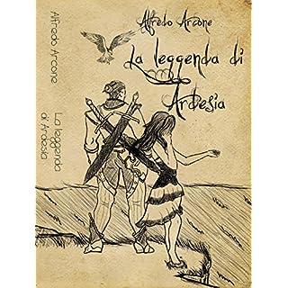 La leggenda di ardesia (Italian Edition)