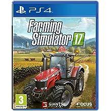 Farming Simulator 17 [Importación Inglesa]