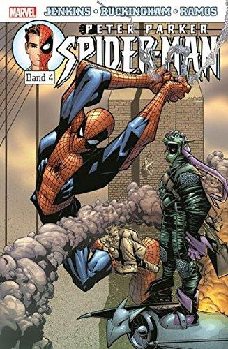 Peter Parker: Spider-Man: Bd. 4