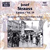 Strauss, Josef: Edition - Vol. 19