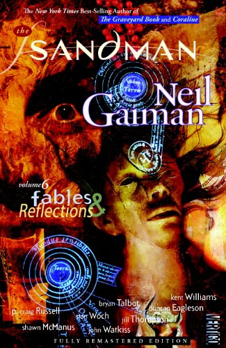 Sandman TP Vol 06 Fables And Reflections New Ed (Sandman New Editions) (Paperback)