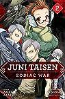 Juni Taisen: Zodiac War, tome 2 par Nisioisin