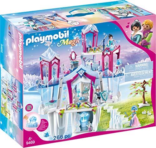 Playmobil Palais de Cristal, Enfants Unisexes, 9469