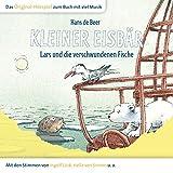 Lars und die verschwundenen Fische: Kleiner Eisbär