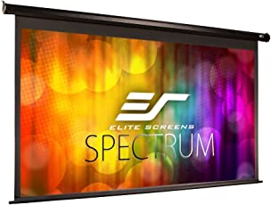 Elite Screens ELECTRIC100H Spectrum Electric Projection Screen