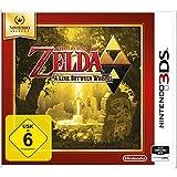 N3DS: The Legend of Zelda: A Link Between Worlds - Nintendo Selects - [3DS]