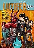 Luzifer junior 1 - Zu gut für die Hölle