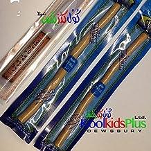 MISWAK, SIWAK, de hierbas cilíndrico para cepillos de dientes y de la funda para tarjetas de aparcamiento, de hierbas Awans de cuidado y limpieza solución ...