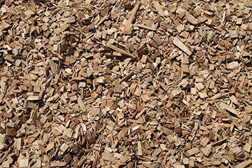 BBQ Smoker Wood Chips - Apple - 500g