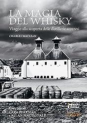 I 10 migliori libri sul whisky