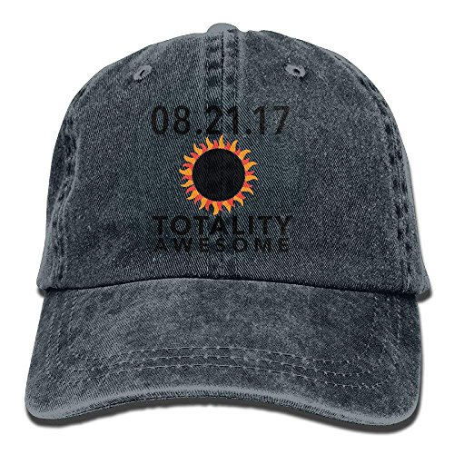Preisvergleich Produktbild A Cool Total Solar Eclipse Adult Outdoor Cowboy Hat
