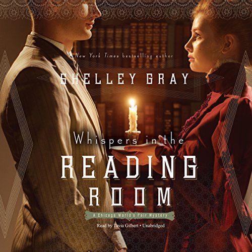 Whispers in the Reading Room  Audiolibri