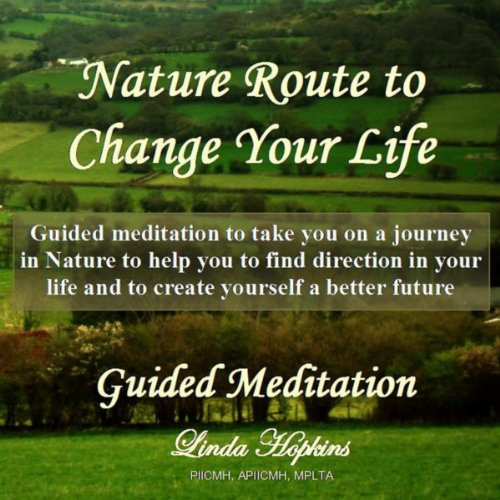 Guided Meditation - Nature Route to Change Your Li