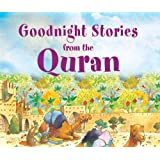 Goodnight Stories from the Quran: Islamic Children's Books on the Quran, the Hadith and the Prophet Muhammad (English Edition)