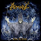 Amon: Liar in Wait (Black Vinyl) [Vinyl LP] (Vinyl)