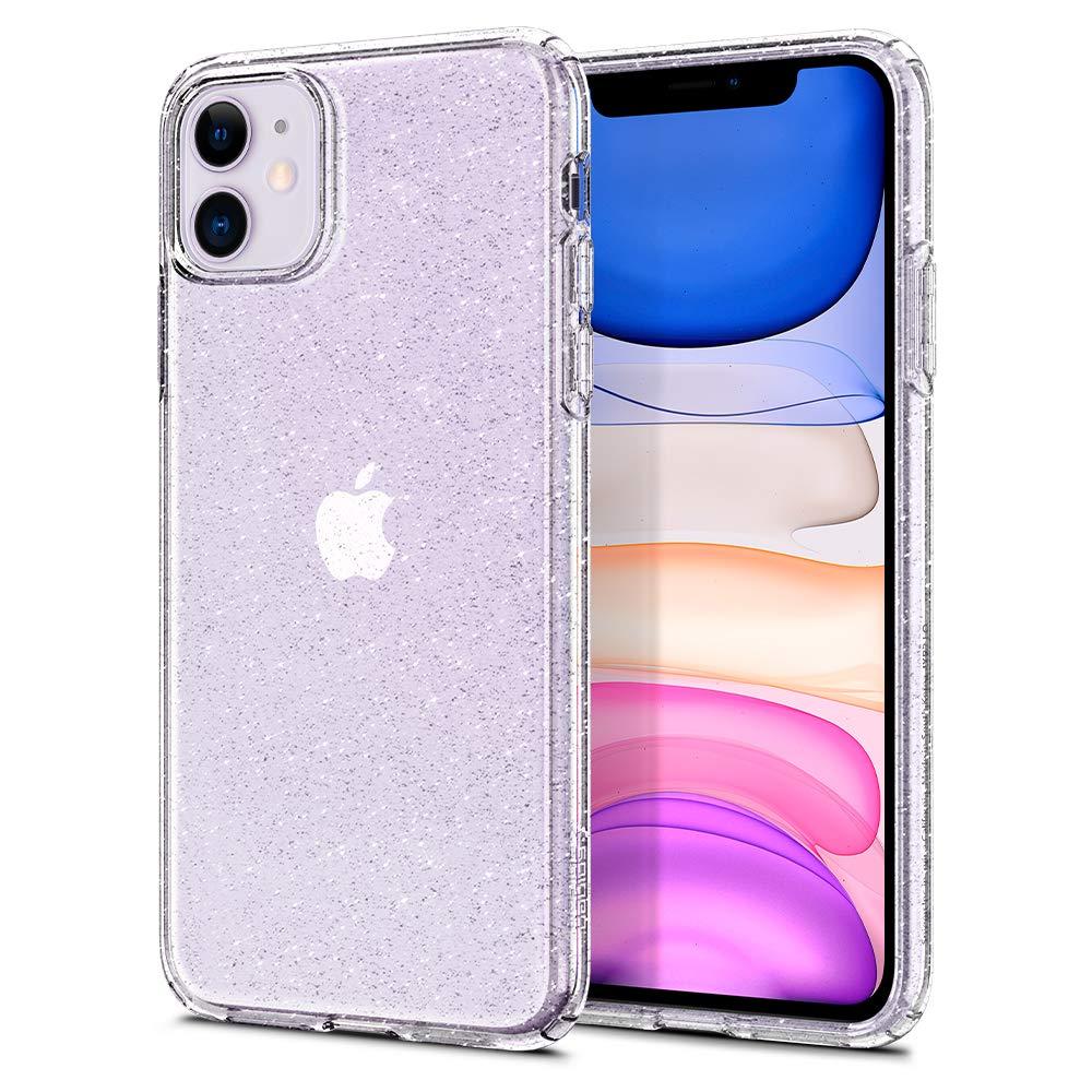 Custodia iPhone XS Cover iPhone X laxikoo Silicone Cover per