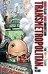 Transmetropolitan 10 par Darick Robertson Warren Ellis