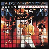 Queen + Adam Lambert: Live Magic (SHM-CD) (2001 Remastering) (Audio CD)