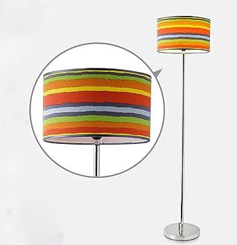 KesiErte IKEA Wohnzimmer Stehlampe Schlafzimmer Nachttischlampe Moderne Minimalistische Nordic Europische Smart Dimmer D Amazonde
