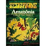 Scorpions - Amazonia, Live in the Jungle