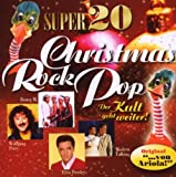 Super 20-Christmas Rock & Pop